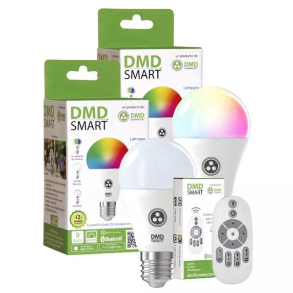 kit-de-2-lamparas-con-control-remoto